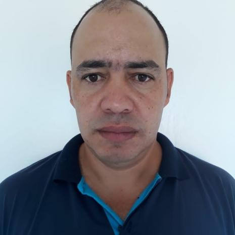 Elias Timoteo de Oliveira