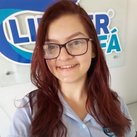Isabela Maria Germiniani