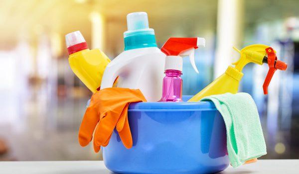3 Dicas Essenciais de Limpeza